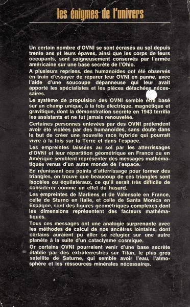 Vos lectures ufologiques du moment presentation et discussions - Page 3 Mauric11