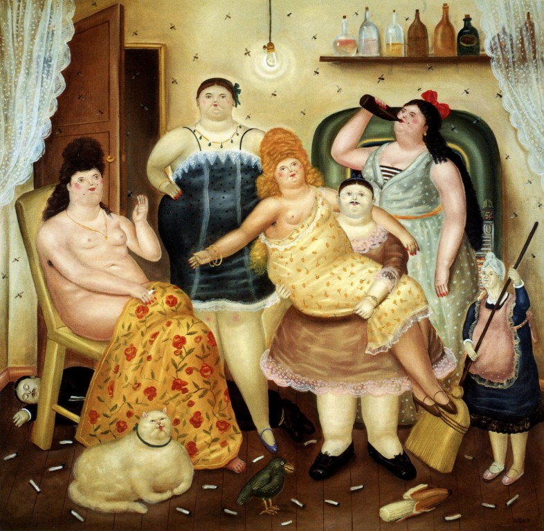 chat ...chat ...chat ... - Page 8 Botero11