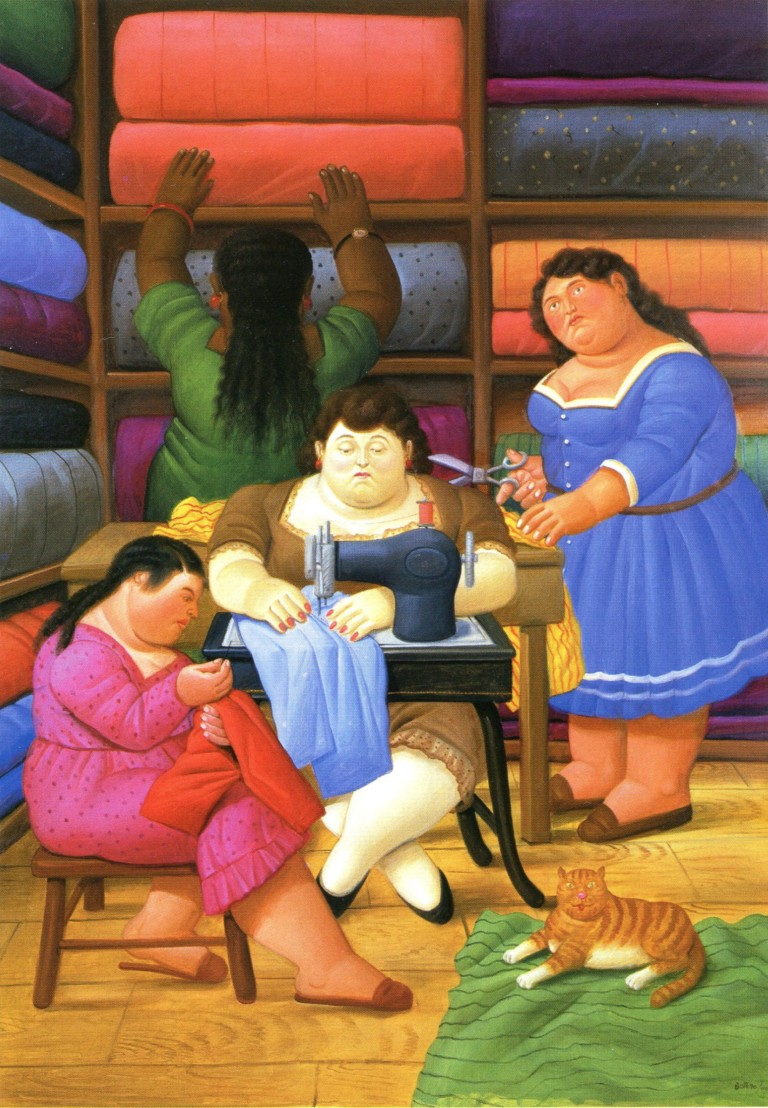 chat ...chat ...chat ... - Page 8 Botero12