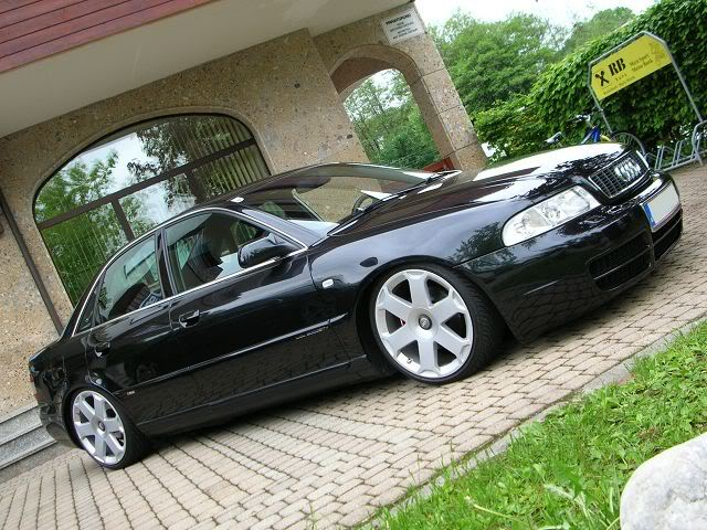 [Photo-Reportage] Audi A4 tdi 110cv B5 80116810