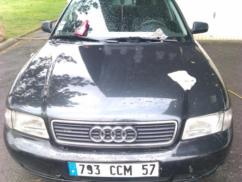 [Photo-Reportage] Audi A4 tdi 110cv B5 Imag0038