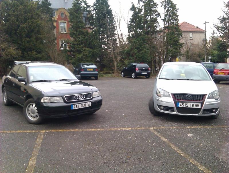 [Photo-Reportage] Audi A4 tdi 110cv B5 Imag0039