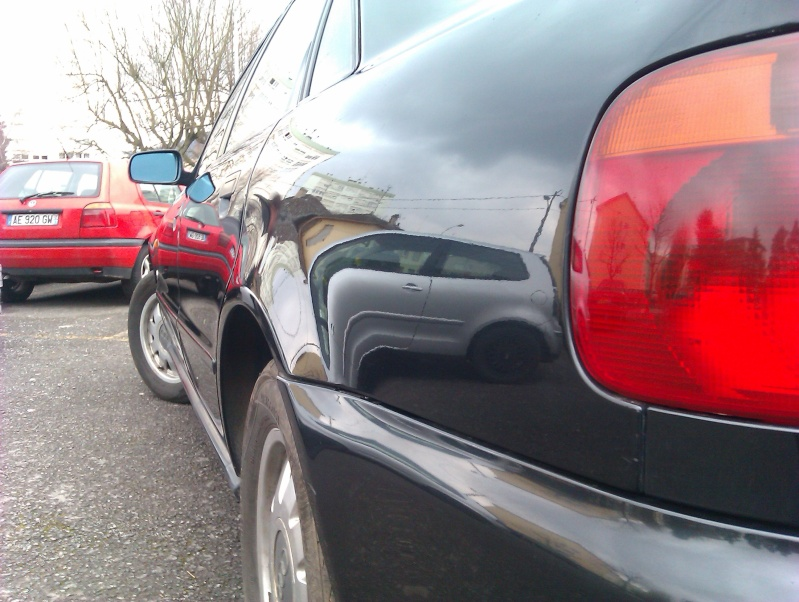 [Photo-Reportage] Audi A4 tdi 110cv B5 Imag0113
