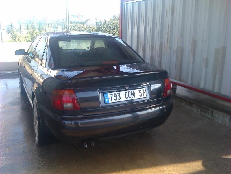 [Photo-Reportage] Audi A4 tdi 110cv B5 Imag0149