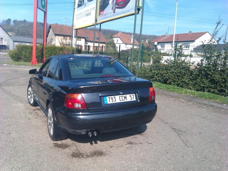 [Photo-Reportage] Audi A4 tdi 110cv B5 Imag0153