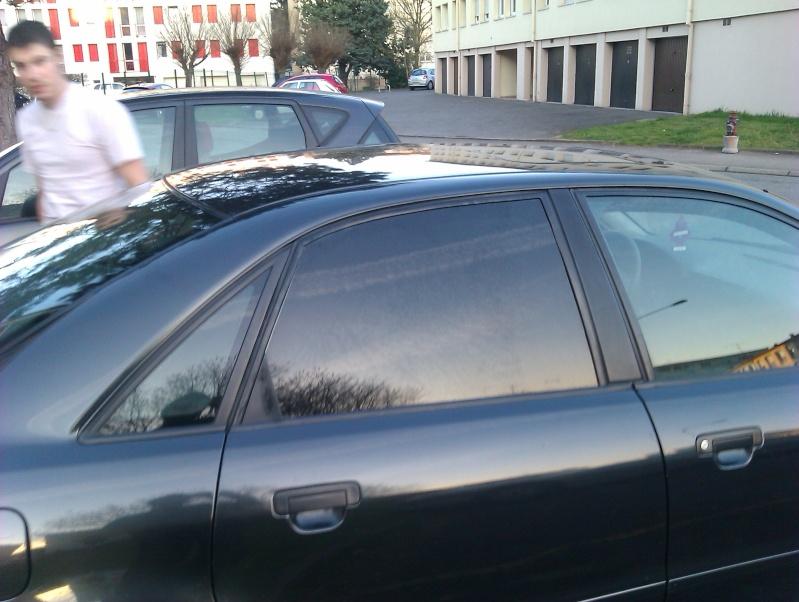 [Photo-Reportage] Audi A4 tdi 110cv B5 Imag0155