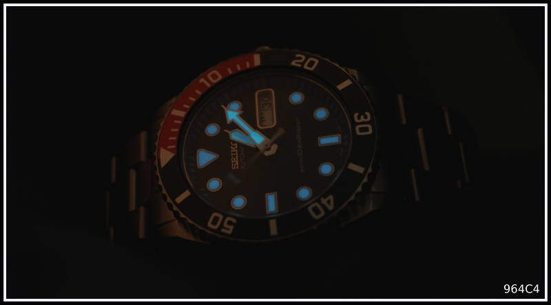 Besoin d'aide pour choisir ma prochaine montre Seikon10