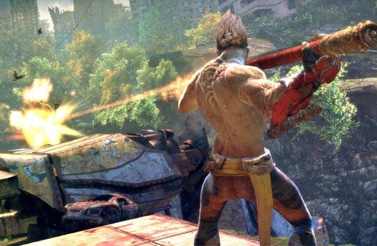 PS3, novità e delucidazioni Enslav10