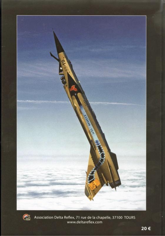 Décorations Spéciales des Aéronefs de la Défense - 1972/1999 - Collectif Delta Reflex  00610