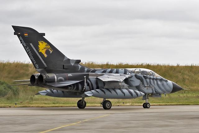 Tornado ECR au 1/32 de Revell 56527410