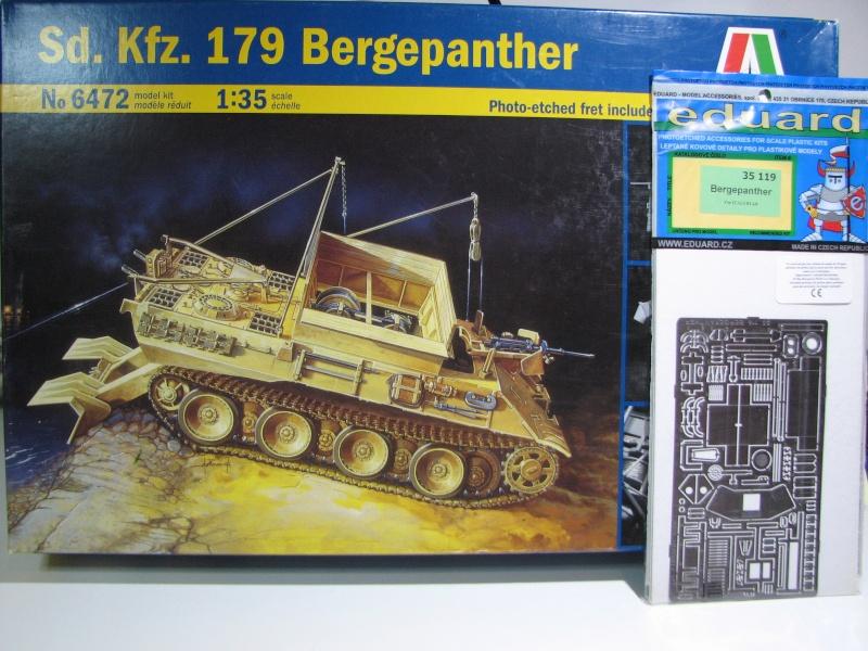 a vendre 1/35 ww2  Bergpa10