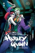 Lisez-vous des bandes dessinées / mangas / comics ? - Page 9 Harley10