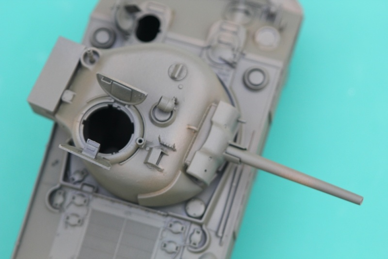 CHAMPAUBERT 1/35 M4A2 TASCA - Page 4 Img_0020