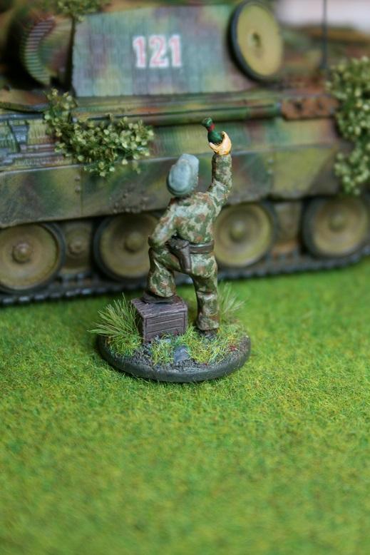 Mes grenadiers de la wehrmacht (Late) 213
