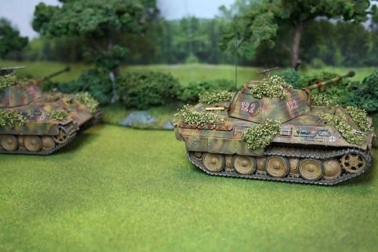Mes grenadiers de la wehrmacht (Late) 310