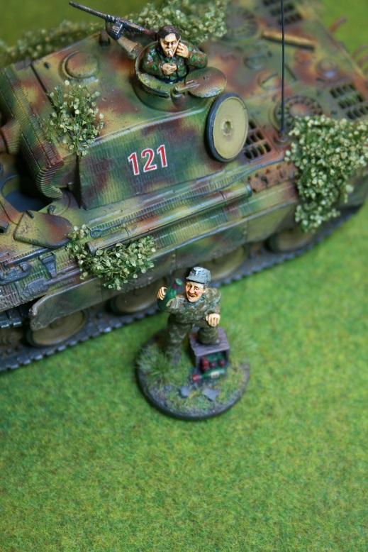 Mes grenadiers de la wehrmacht (Late) 312