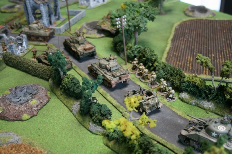 [Table] Bocage Normand A10