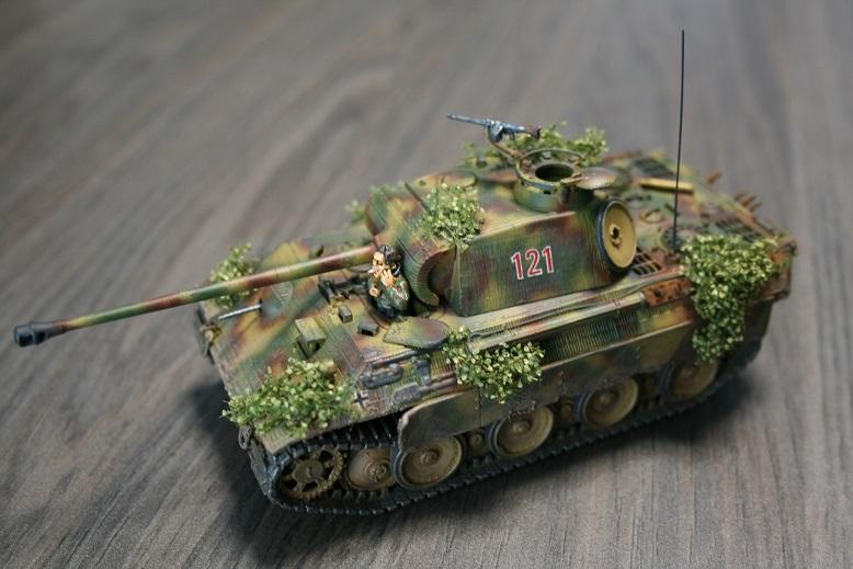 Mes grenadiers de la wehrmacht (Late) A121b10