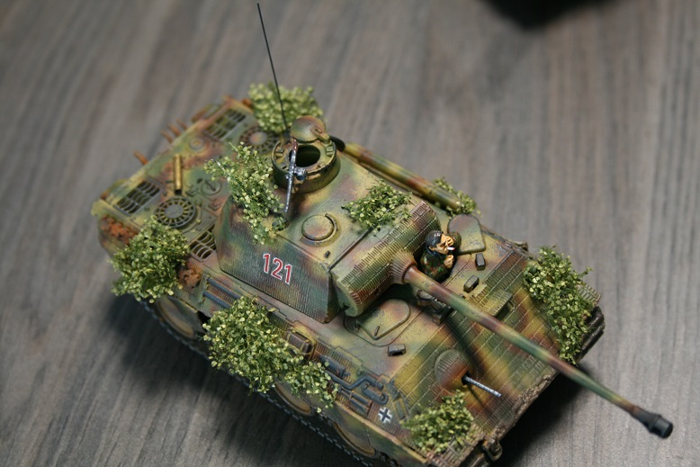 Mes grenadiers de la wehrmacht (Late) A121e10