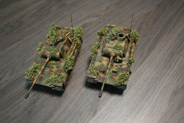 Mes grenadiers de la wehrmacht (Late) Duo10