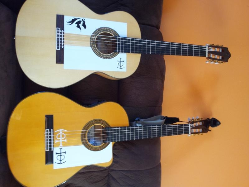 Choisir une bonne guitare (electro-acoustique) 20130911