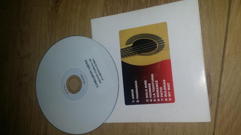 CD audio des rumbéros ou coup de coeur. - Page 2 20151110