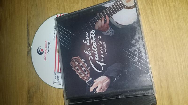 CD audio des rumbéros ou coup de coeur. - Page 2 20151112