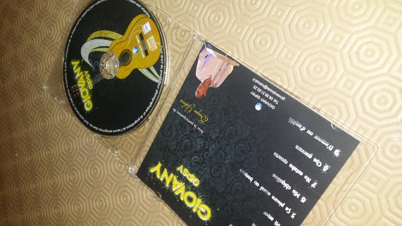 CD audio des rumbéros ou coup de coeur. - Page 2 20151114