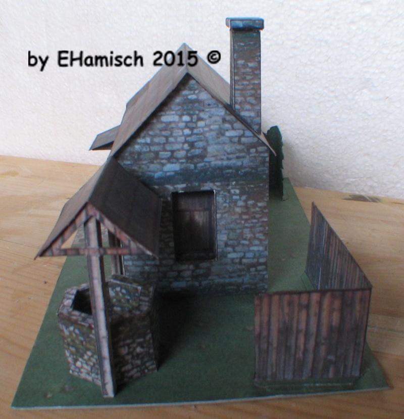 Papermau Altes Steinhaus Img_4842