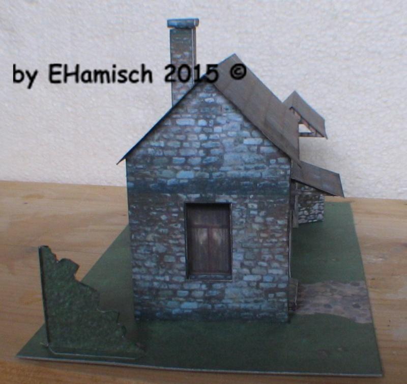 Papermau Altes Steinhaus Img_4844