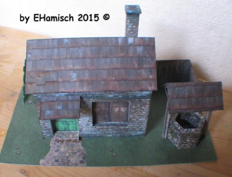 Papermau Altes Steinhaus Img_4848