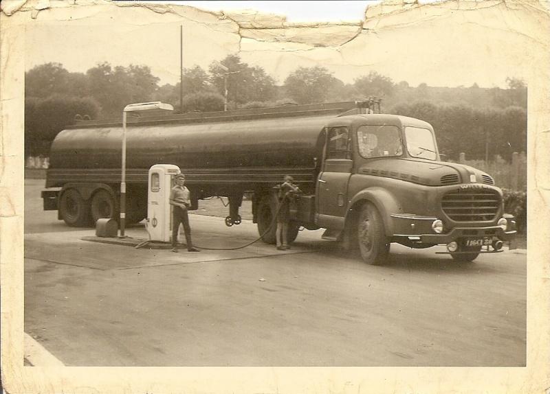 Des Camions et des Hommes N°20 Numyri13