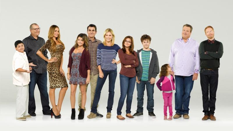 Moderna porodica (Modern Family) Modern10