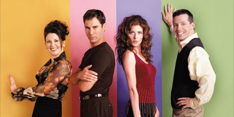Vil i Grace (Will and Grace) O-will10