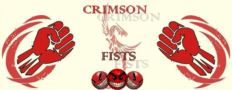 CrimsonFists