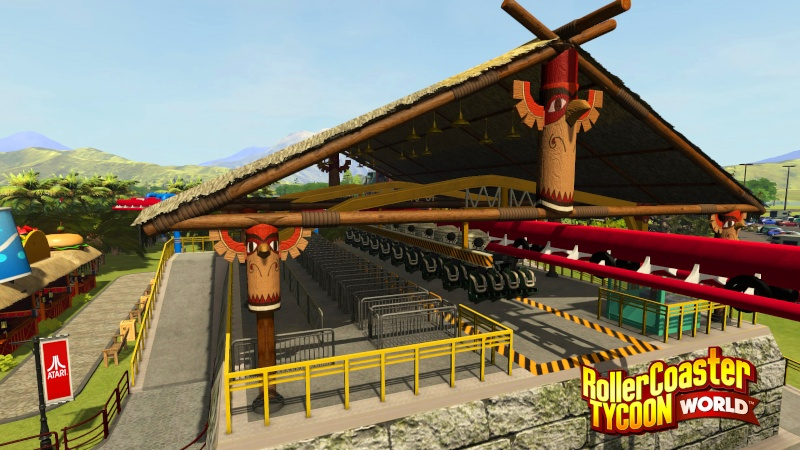 RollerCoaster Tycoon World Rctw-s10
