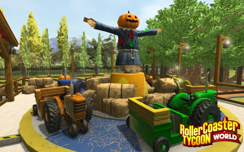 RollerCoaster Tycoon World Rctwha10