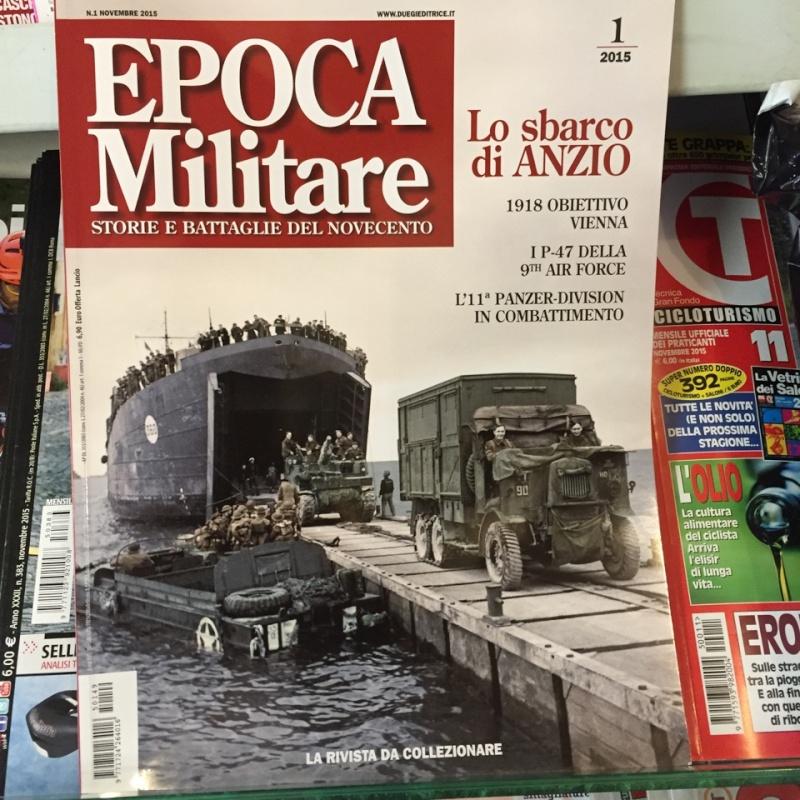 Nuova rivista EPOCA MILITARE  Image-10