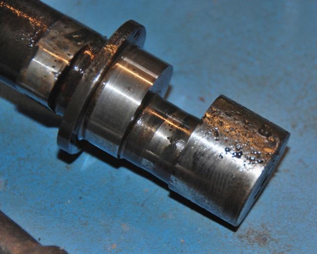 Réfection d'un palier d'arbre à cames  Dsc_0110