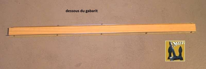 """FREGATE cuirassée """"La Gloire"""" de 900ch  1859 en scratch au 1/100ème - Page 3 76_a10"""