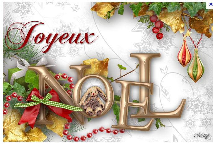 BONNES FETES DE NOEL ET DE NOUVELLE ANNEE Noel1010