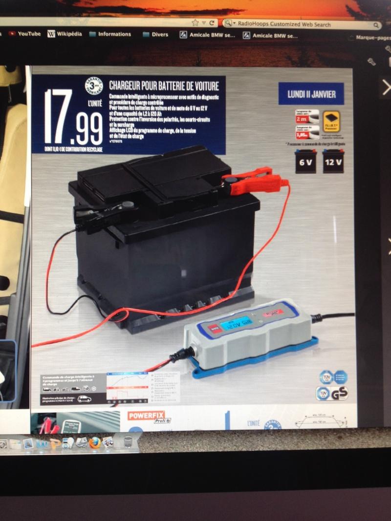 Chargeur de batteries LIDL Img_0929