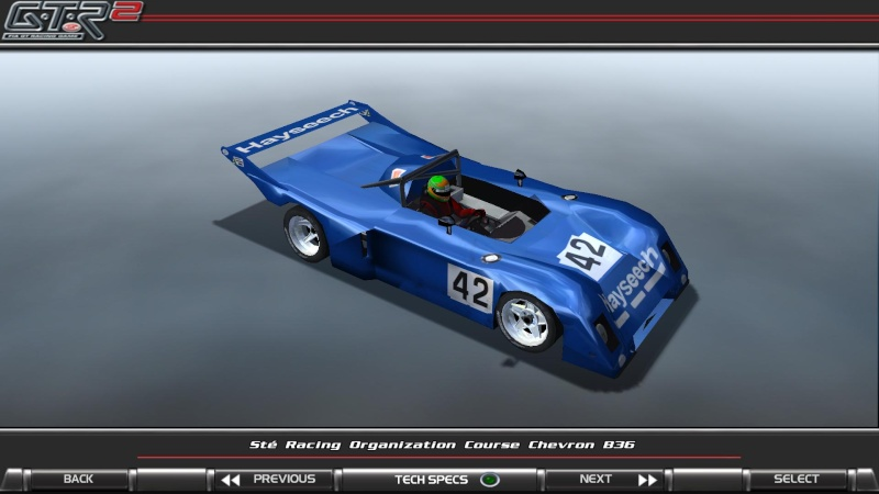 CAN-AM 42 CARS MOD / PORSCHE 936 AND LE MANS CARS 71-81 - Page 15 Screen25