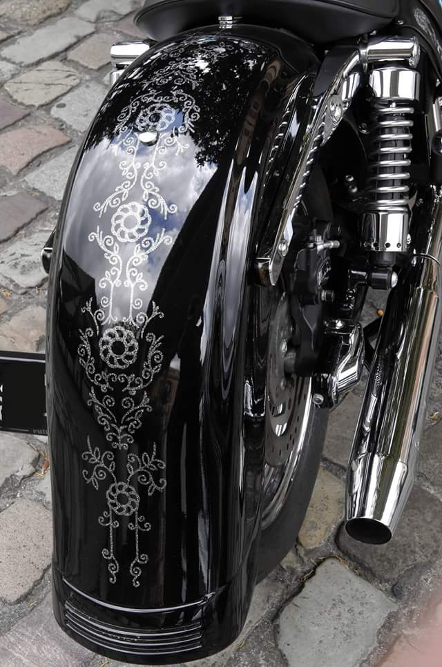 DYNA SUPER GLIDE  combien sommes nous sur Passion-Harley Img_2111