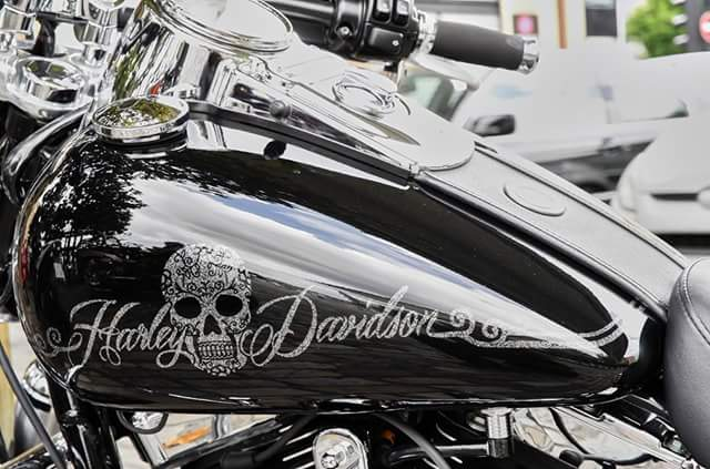 DYNA SUPER GLIDE  combien sommes nous sur Passion-Harley Img_3313