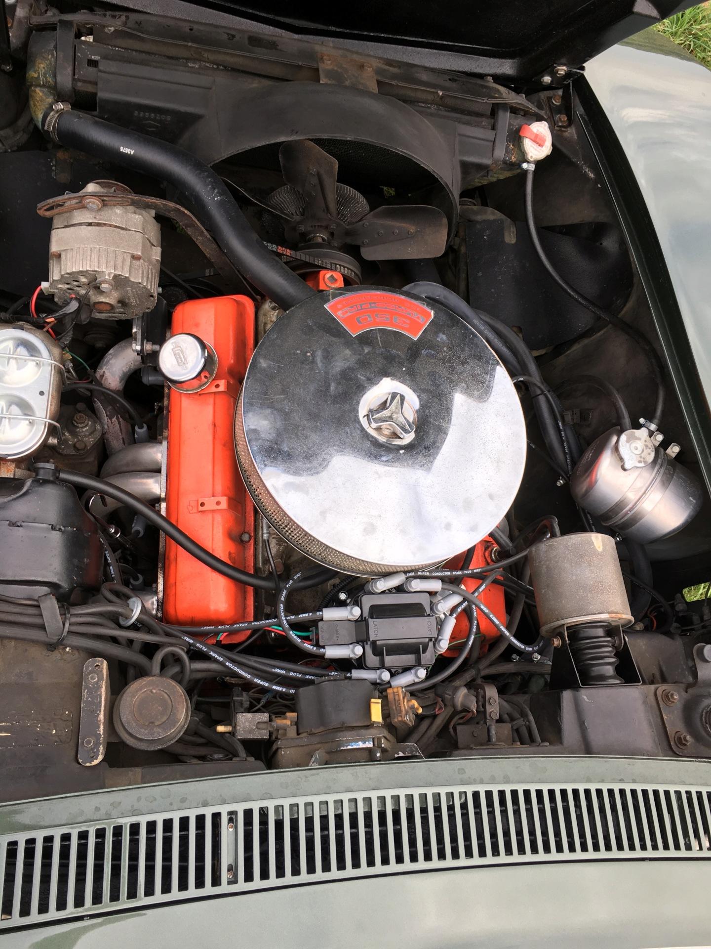 Nouvelle C3 1970 importée des US - Page 3 Img_0616