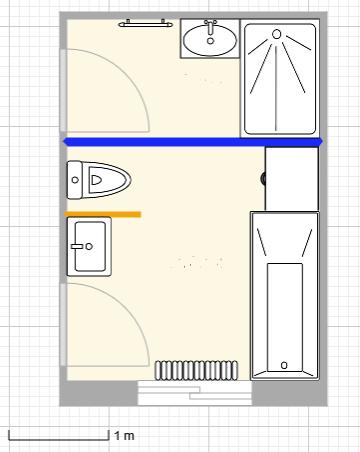 Création d'une salle de bains. Captur17