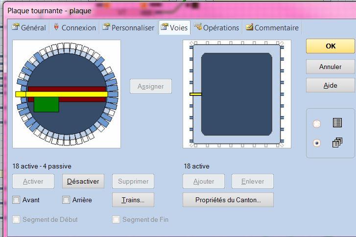 parer aux problèmes du Pont tournant Fleischmann  6152 C  Pont10