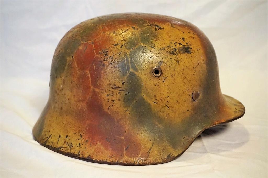 La folie des M35 et autres casques teutons - Page 3 14836912