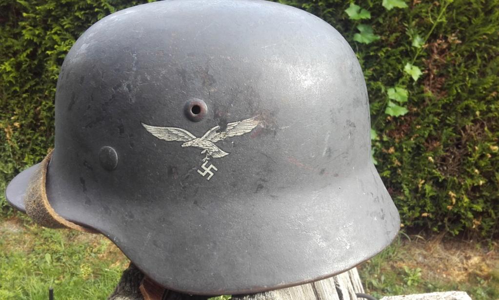 La folie des M35 et autres casques teutons - Page 3 20170823
